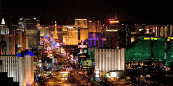 Healing from the trauma of the Las Vegas tragedy