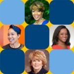 WOMEN IN LEADERSHIP: SHATTERING THE GLASS