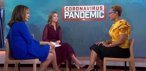 How to handle tough talk with loved ones about the coronavirus