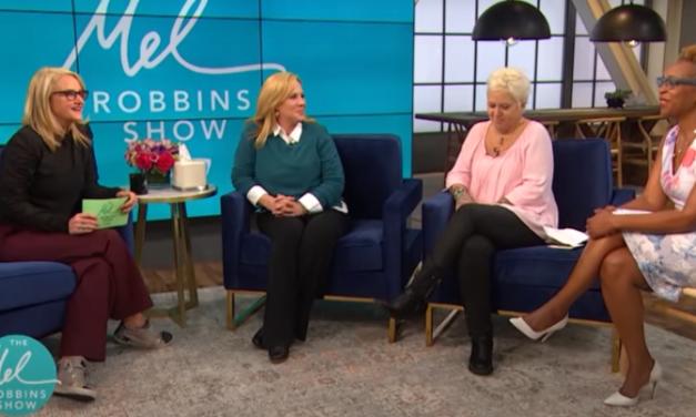 Dr. Argie On Mel Robbins Show: DNA Secrets