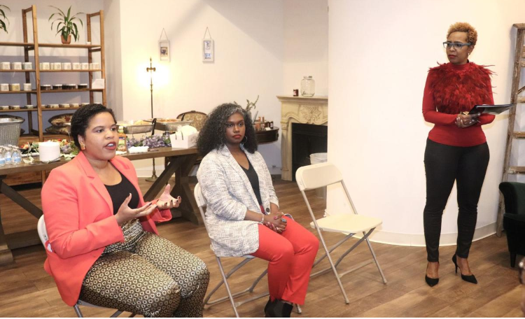 Therapists focus on dismantling the strong Black women archetype