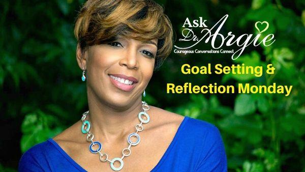 Goal Setting Monday- Getting Healthy: Mar 19, 2020