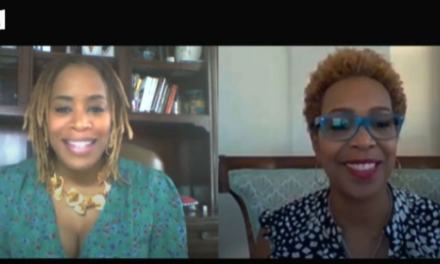 Importance of Setting Boundaries with Social media and Screen time | YOU OUGHTA KNOW: Dr. Argie Allen Wilson